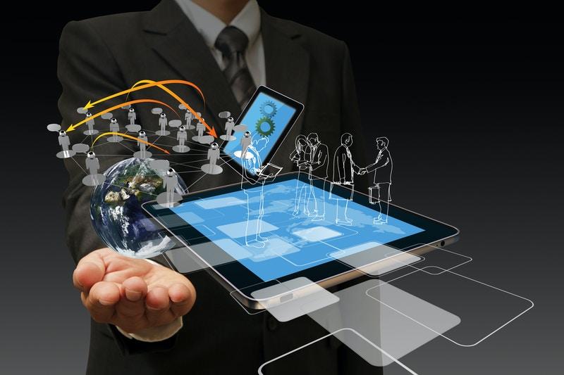 Online leadership degree