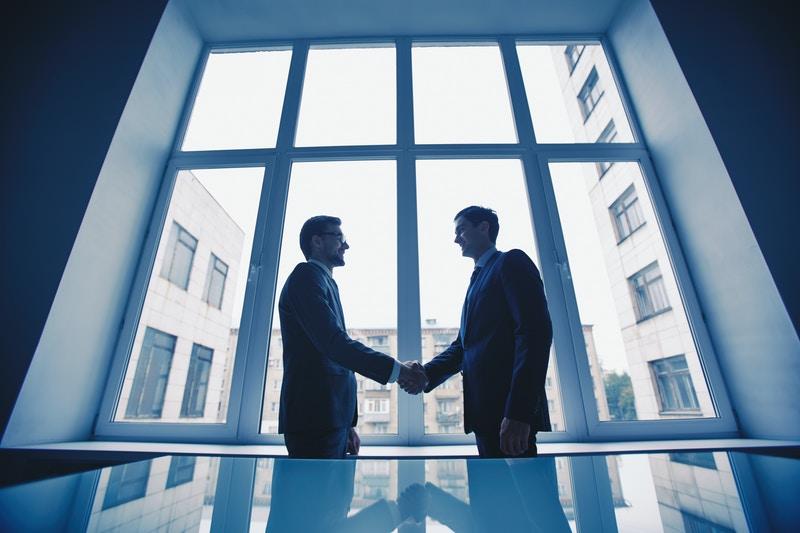 Hr executive recruiters