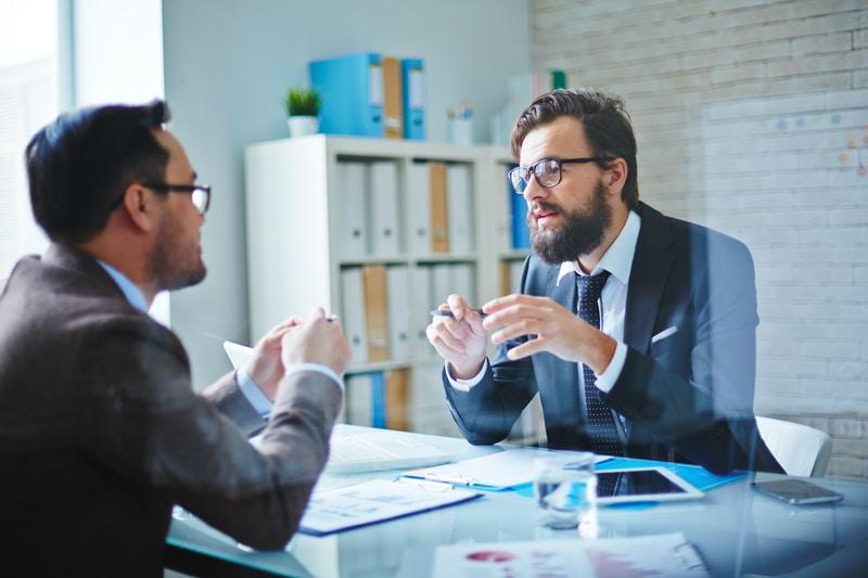 Restructuring consultant