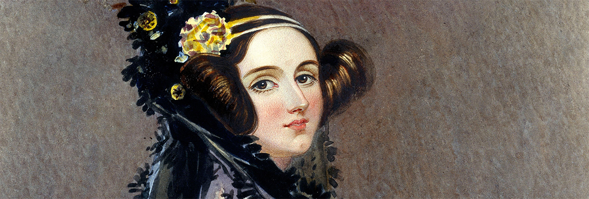 Quotabelle | Ada Lovelace