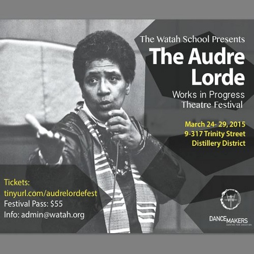 Quotabelle Audre Lorde