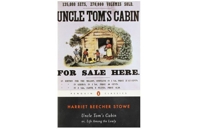 essay of uncle toms cabin Uncle tom's cabin harriet stowe uncle tom's cabin essays are academic essays for citation these papers were written primarily by students and provide critical analysis of uncle tom's cabin by harriet beecher stowe.