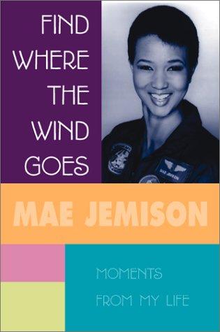 Quotabelle | Mae Jemison
