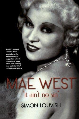 Quotabelle Mae West