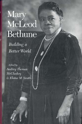 Mary Mcleod Bethune Quotes Extraordinary Quotabelle Mary McLeod Bethune