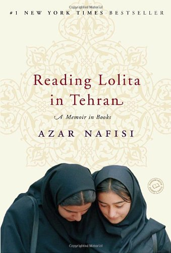 reading lolita in tehran thesis Ap language and composition summer reading assignments  defend, challenge, or qualify the writer's thesis:  reading lolita in tehran by azar nafisi read azar nafisi's memoir reading.