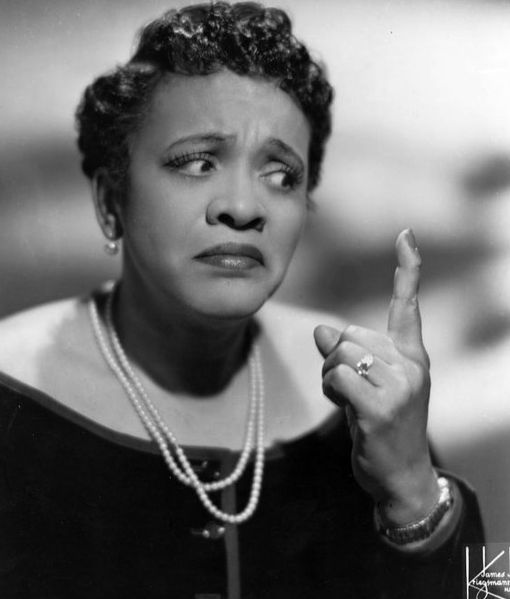 Moms Mabley I Got Somethin To Tell You