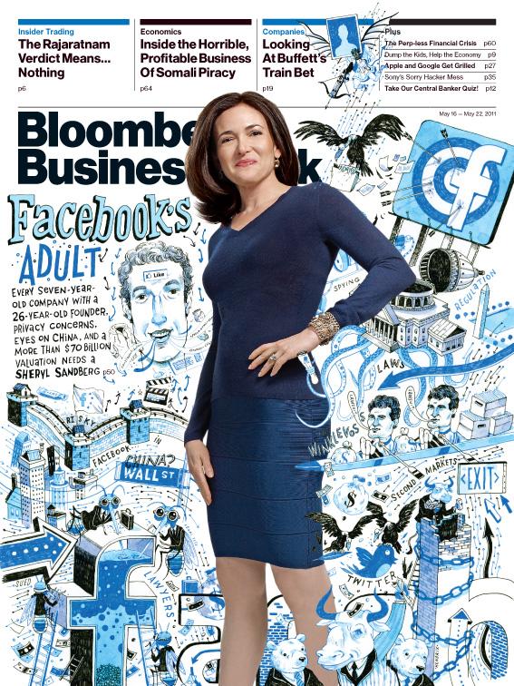 Quotabelle | Sheryl Sandberg Sheryl Sandberg Hobbies