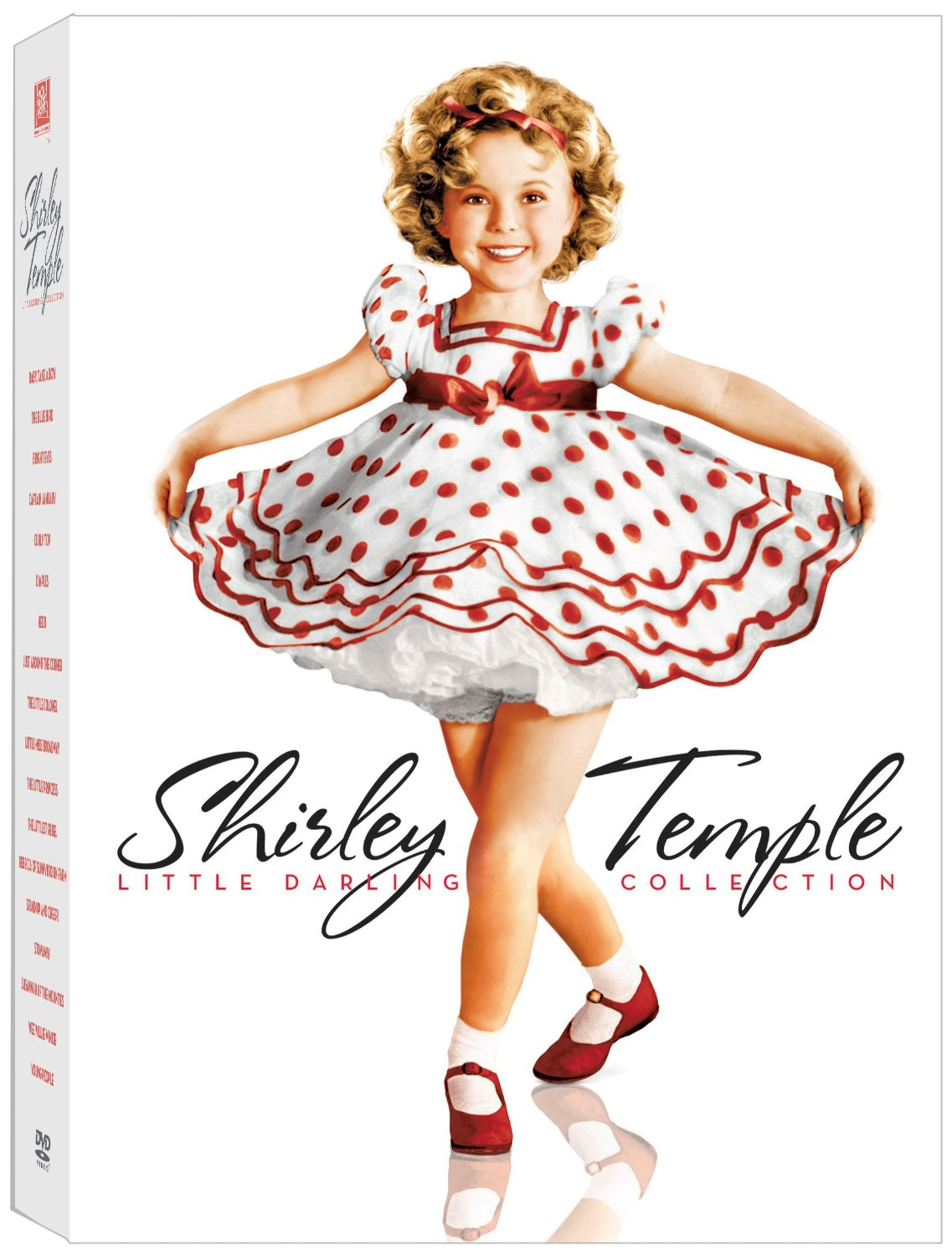 Quotabelle Shirley Temple