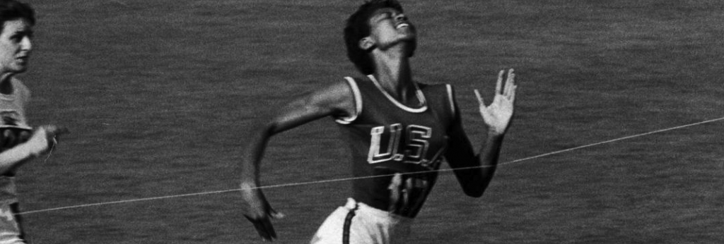 Quotabelle wilma rudolph wilma rudolph voltagebd Choice Image