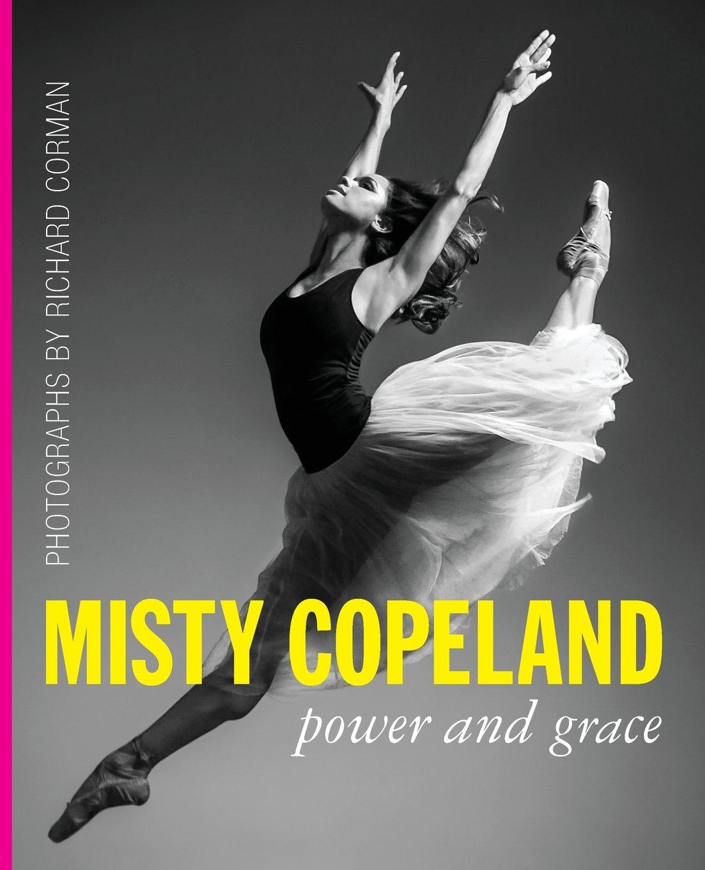 Dance Performance Quotes: Misty Copeland