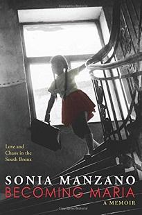 Becoming Maria Chaos South Bronx