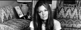 Gloria Steinem_newsletter