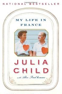 my life france julia child