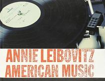 Annie Leibovitz American Music
