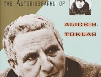 The Autobiography Alice B Toklas
