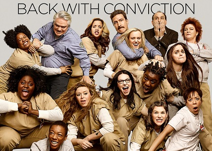 Orange Is New Black Season