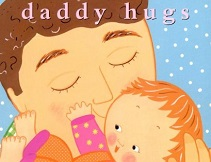 Daddy Hugs Classic Board Books