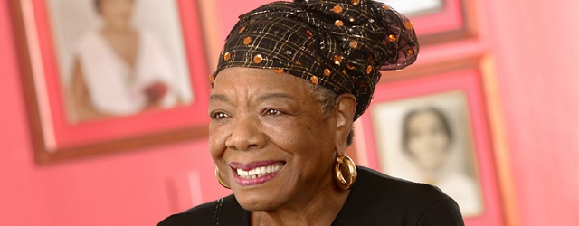Maya Angelou_newsletter