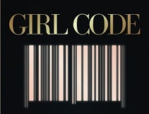 Girl Code Unlocking Happiness Entrepreneur
