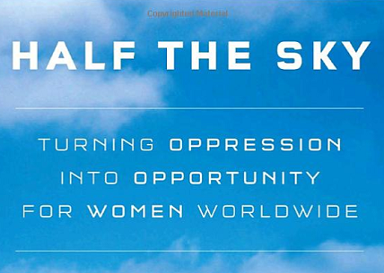 Half Sky Oppression Opportunity Worldwide