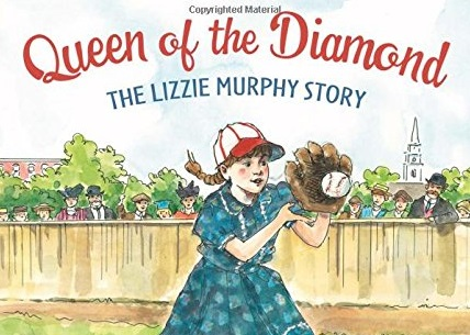 Queen Diamond Lizzie Murphy Story