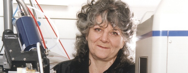 Ada Yonath_newsletter