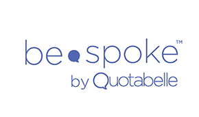 Be-spoke by Quotabelle