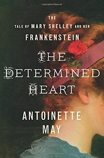 Determined Heart Tale Shelley Frankenstein