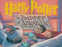 Harry Potter Prisoner Azkaban Rowling