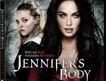 Jennifers Body Blu ray Megan Fox