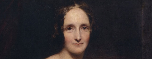 Mary Shelley_newsletter