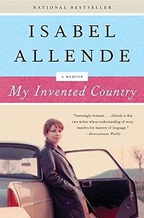 My Invented Country Isabel Allende
