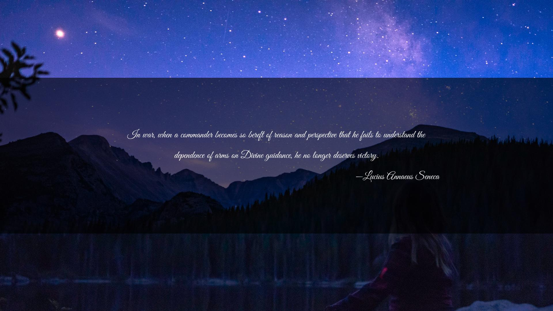 A quote by Lucius Annaeus Seneca