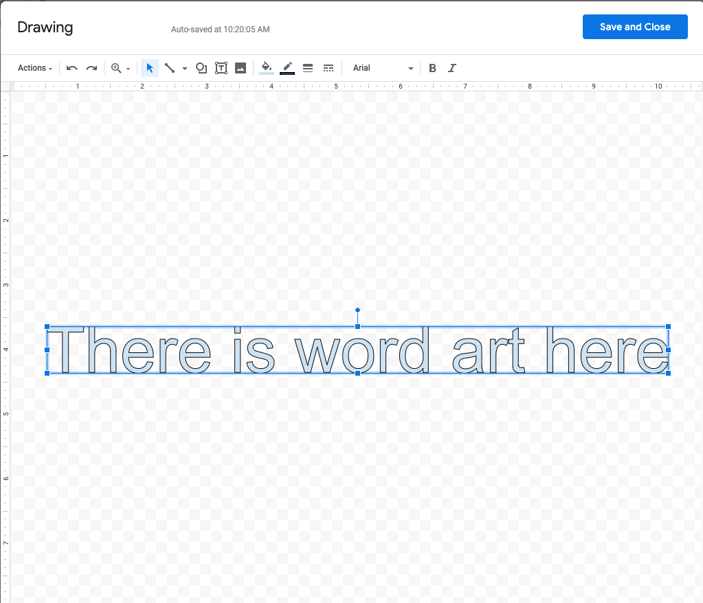 Make beautiful marketing collateral on Google Docs   The Quotinue Blog