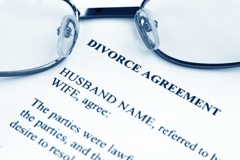 Divorce attorney union county nj