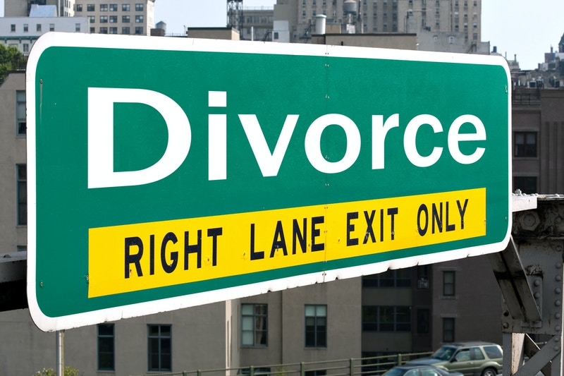 Low cost divorce attorney