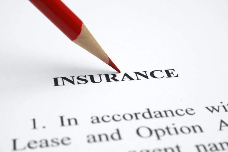 Insurance agency web design