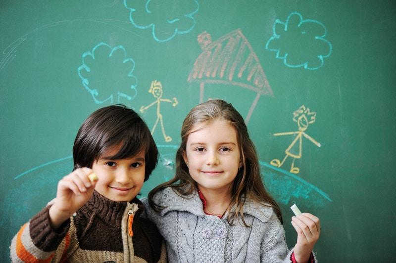 Spanish for preschoolers