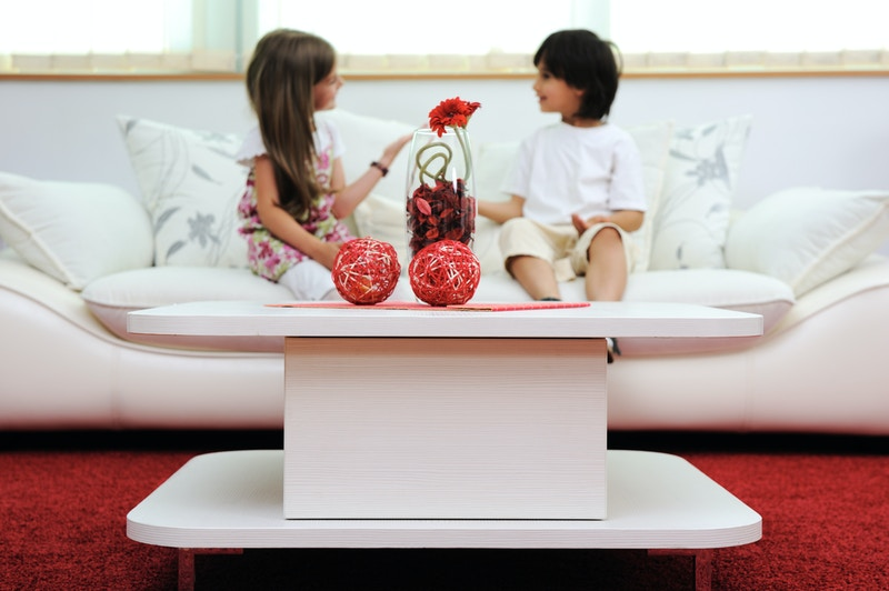 High end furniture stores los angeles