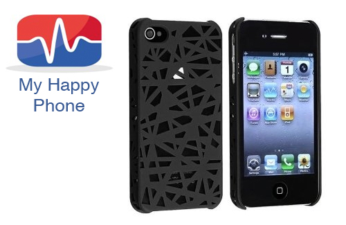 iPhone 4 Display reparieren lassen �ber My Happy Phone Vor-Ort-Service