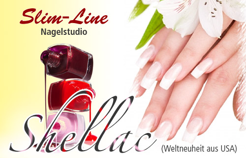 Shellac Nagelbehandlung Body Forming Club