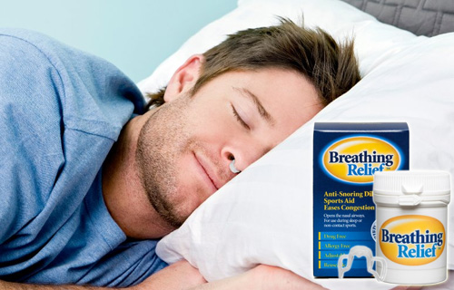 Fed up of snoring keeping you awake? Clear your airways, sleep soundly and make the most of life. Breathing Reliefs nasal dilator just �9.49