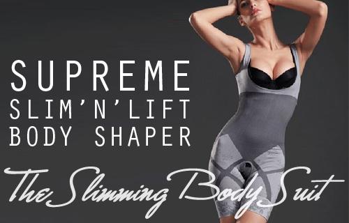 Supreme bodyshaper for £19.99