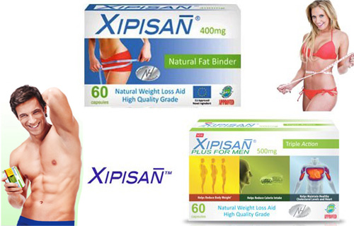 Get the shape of your dreams with Xipisan capsules