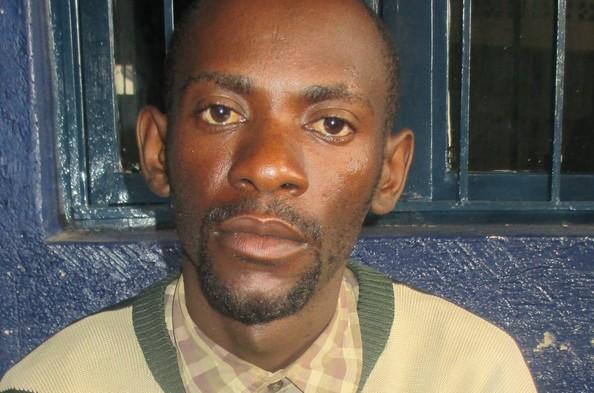Opportunity International Client Jonas NIYONSENGA