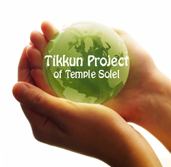 Tikkun Project