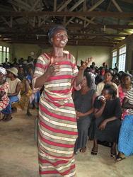 Ghana Disciples
