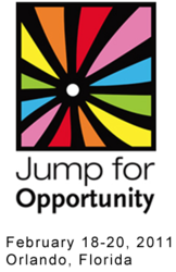 Jump for Opportunity