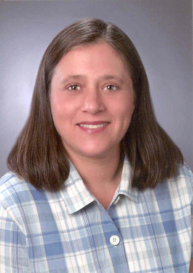 Erica Burkert, FNP